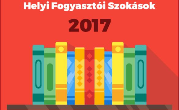 Fogyasztói szokások felmérése – 2017
