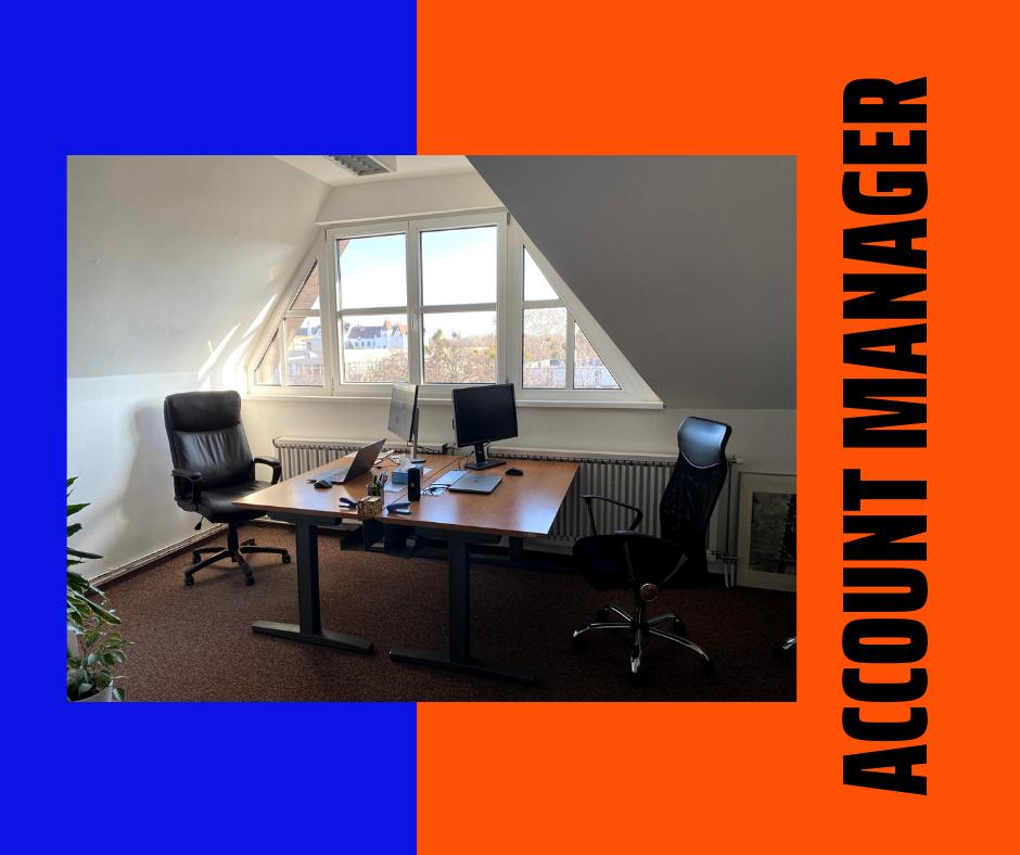 Account Manager állás